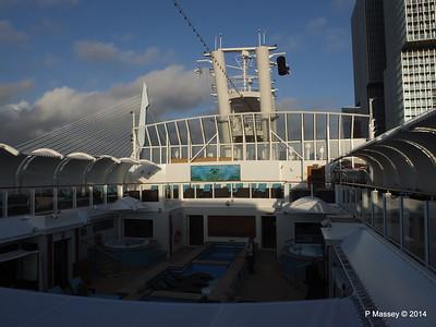 The Haven Courtyard NORWEGIAN GETAWAY PDM 13-01-2014 14-36-32