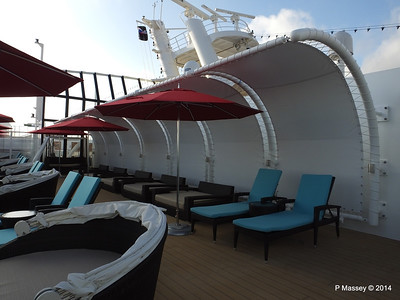 The Haven Sun Deck NORWEGIAN GETAWAY PDM 13-01-2014 14-30-21