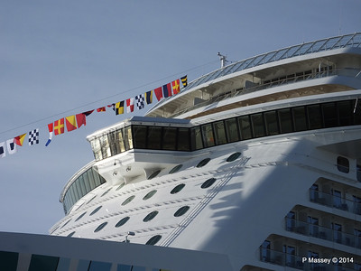NORWEGIAN GETAWAY fwd dress Southampton PDM 14-01-2014 11-47-59