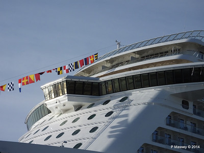 NORWEGIAN GETAWAY fwd dress Southampton PDM 14-01-2014 11-48-04
