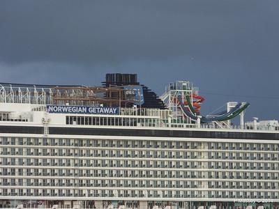 NORWEGIAN GETAWAY Southampton PDM 16-01-2014 15-31-01
