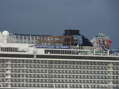 NORWEGIAN GETAWAY Southampton PDM 16-01-2014 15-32-36