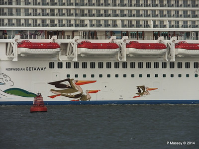 NORWEGIAN GETAWAY Southampton PDM 16-01-2014 15-32-15