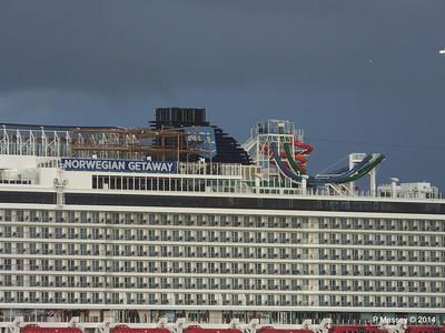 NORWEGIAN GETAWAY Southampton PDM 16-01-2014 15-31-03