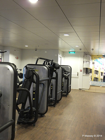 Mandara Spa Fitness Centre NORWEGIAN GETAWAY PDM 13-01-2014 14-02-55