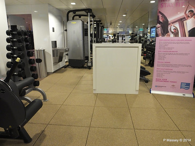 Mandara Spa Fitness Centre NORWEGIAN GETAWAY PDM 13-01-2014 14-03-09