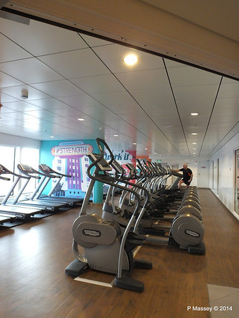 Mandara Spa Fitness Centre NORWEGIAN GETAWAY PDM 13-01-2014 14-02-23