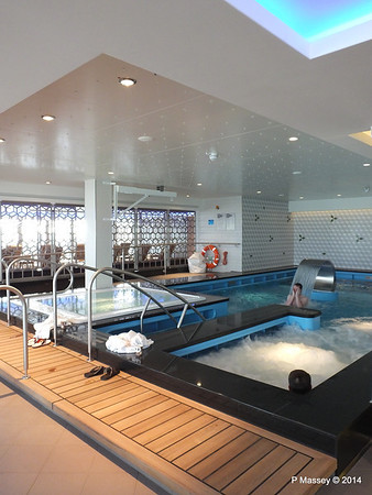 Mandara Spa Thermal Suite NORWEGIAN GETAWAY PDM 13-01-2014 14-18-38
