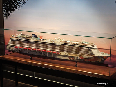 Model of NORWEGIAN GETAWAY PDM 14-01-2014 23-21-28