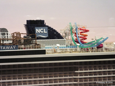Model of NORWEGIAN GETAWAY PDM 14-01-2014 23-23-17