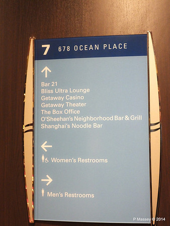 Deck 7 Directions NORWEGIAN GETAWAY PDM 15-01-2014 07-30-30