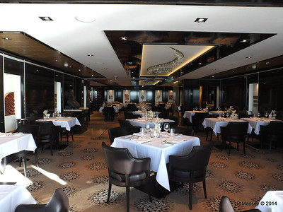 The Haven Restaurant NORWEGIAN GETAWAY PDM 14-01-2014 10-50-59