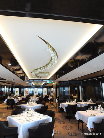 The Haven Restaurant NORWEGIAN GETAWAY PDM 14-01-2014 10-52-53