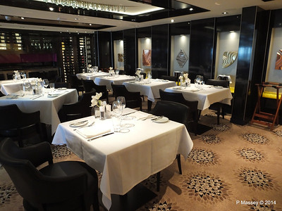 The Haven Restaurant NORWEGIAN GETAWAY PDM 14-01-2014 10-49-10