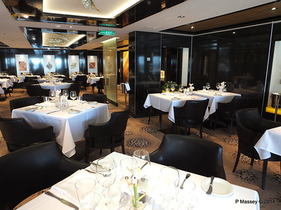 The Haven Restaurant NORWEGIAN GETAWAY PDM 14-01-2014 10-53-20