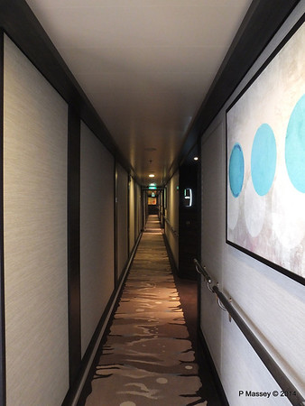The Haven Hallway Deck 16 stb NORWEGIAN GETAWAY PDM 13-01-2014 14-28-33