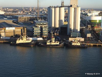 SVITZER SURREY SARAH FERRIBY Dockhead PDM 14-01-2014 08-38-43