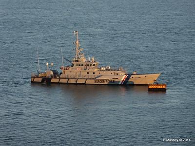 HMC SEARCHER Southampton PDM 14-01-2014 08-20-04