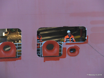 TOSCANA Crew Southampton PDM 14-01-2014 08-41-01