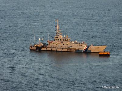 HMC SEARCHER Southampton PDM 14-01-2014 08-20-00