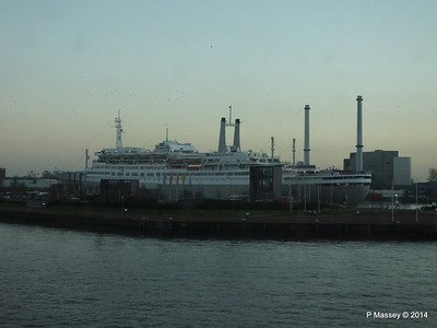 ss ROTTERDAM from NORWEGIAN GETAWAY PDM 13-01-2014 15-54-00