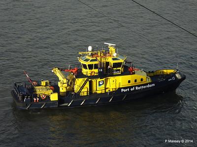 RPA 13 Patrol Vessel Rotterdam PDM 13-01-2014 14-32-50