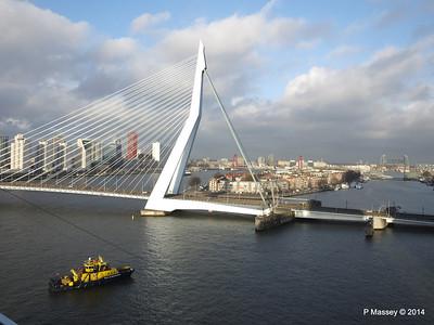 RPA 13 Patrol Vessel Erasmus Bridge PDM 13-01-2014 14-32-57