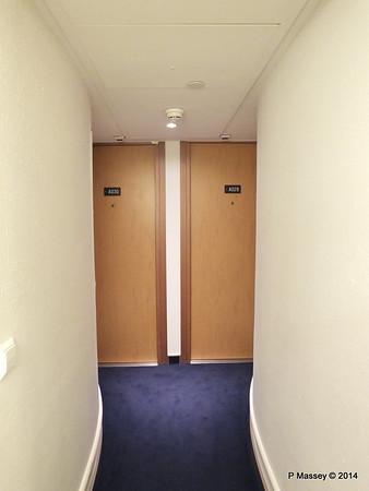 A Deck Hallway ss ROTTERDAM PDM 12-01-2014 21-20-24
