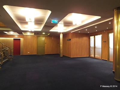 ss ROTTERDAM Promenade Deck Central Hallway PDM 13-01-2014 07-55-26