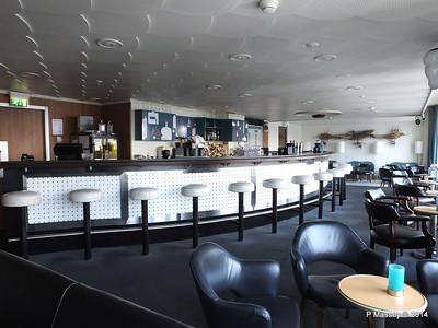 ss ROTTERDAM Queen's Lounge & Ocean Bar Jan 2014