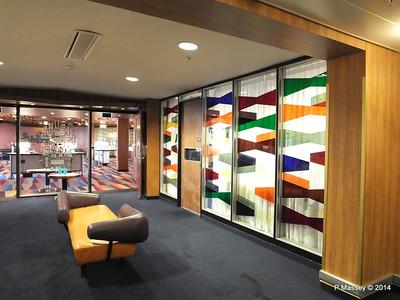 ss ROTTERDAM Library Entrance Smoking Room PDM 13-01-2014 08-31-57