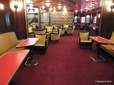 ss ROTTERDAM Theatre & Ambassador Lounge Jan 2014