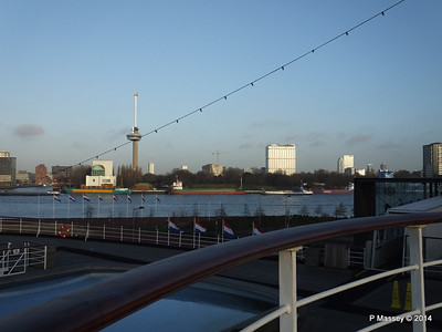 Euromast from ss ROTTERDAM PDM 13-01-2014 08-43-46