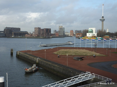Rotterdam from ss ROTTERDAM PDM 13-01-2014 09-44-49
