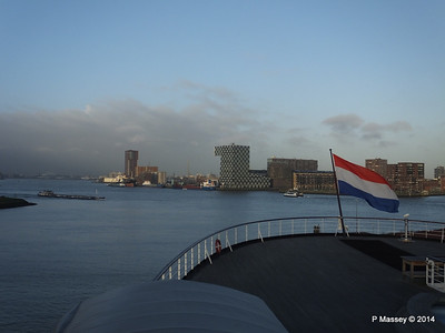 Rotterdam from ss ROTTERDAM PDM 13-01-2014 08-43-39