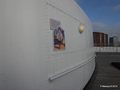 ss ROTTERDAM Tourist Class Sports Deck PDM 13-01-2014 10-09-44