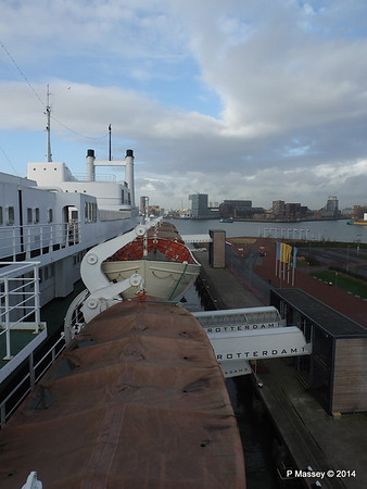 ss ROTTERDAM View from Bridge Wing PDM 13-01-2014 09-52-14