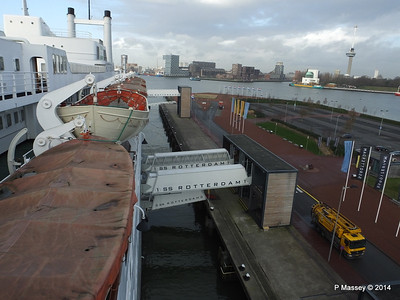 ss ROTTERDAM View from Bridge Wing PDM 13-01-2014 09-52-29