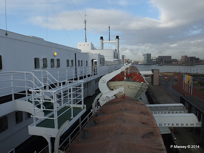ss ROTTERDAM View from Bridge Wing PDM 13-01-2014 09-52-20