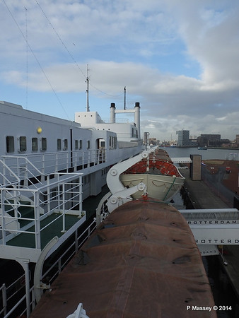 ss ROTTERDAM View from Bridge Wing PDM 13-01-2014 09-52-16