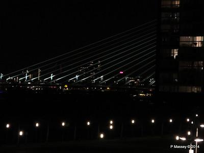 Rotterdam at night from ss ROTTERDAM PDM 12-01-2014 21-34-31