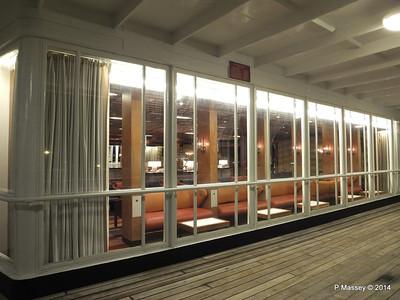 ss ROTTERDAM Promenade Smoking Room at night PDM 12-01-2014 21-29-32