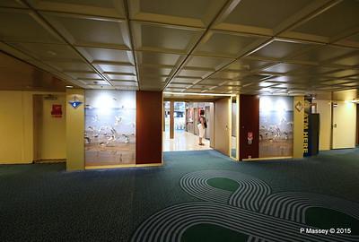 Seagull Murals Poseidon Deck 4 Fwd Stairwell CELESTYAL OLYMPIA PDM 18-10-2015 08-40-28