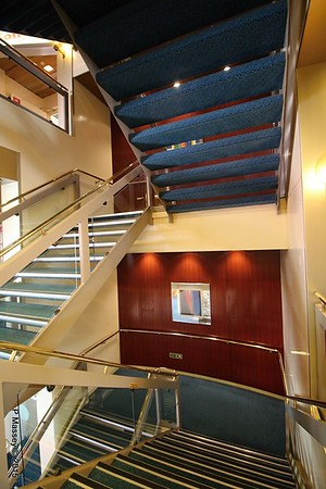 Midship Stb Stairwell Deck 5 to 4 CELESTYAL OLYMPIA PDM 18-10-2015 08-26-37