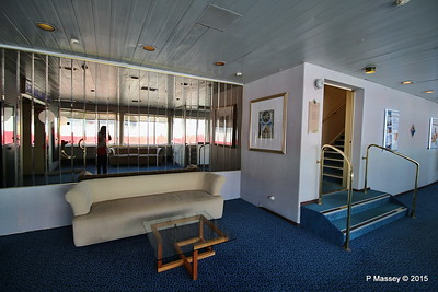 Hallway Selene Lounge to Argo Bar CELESTYAL OLYMPIA PDM 18-10-2015 08-21-27