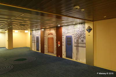 Chios Island Stairwell Lobby Venus Deck 6 Fwd CELESTYAL OLYMPIA PDM 17-10-2015 19-39-09
