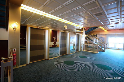 Midship Lift Lobby Apollo Deck 7 CELESTYAL OLYMPIA PDM 18-10-2015 08-48-21