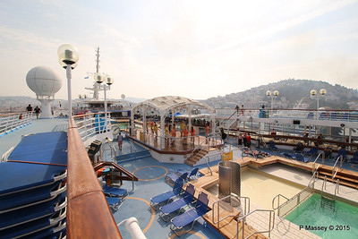 Pool Area Deck 9 from Deck 10 CELESTYAL OLYMPIA PDM 17-10-2015 11-10-30