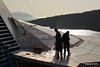 Cleaning Behind Horizons ar over Leda Buffet CELESTYAL OLYMPIA Santorini PDM 18-10-2015 14-18-52