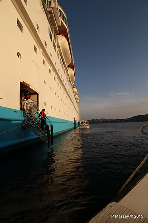CELESTYAL OLYMPIA from Tender Patmos PDM 17-10-2015 15-49-07